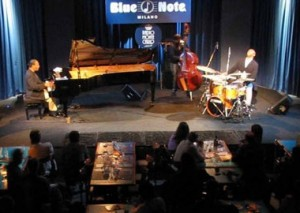 @Blue Note Milano