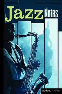 cover image of jazz notes