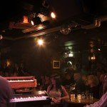 Nefertiti Jazz Club