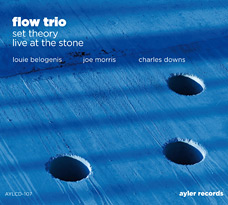 Flow Trio album cover