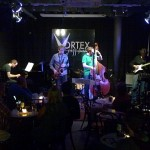 The Vortex Jazz Club