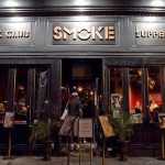 Smoke Jazz and Supper Club