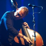 Avishai Cohen at April Jazz