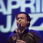 Rudresh Mahanthappa at April Jazz 2012