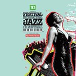 Montreal Jazz Festival