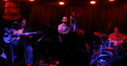 Half Note Jazz Club