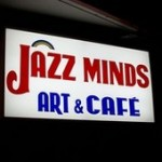 Jazz Minds Art & Café