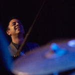Taking The Stand #2 – with Vijay Iyer